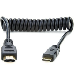 Cavo HDMI esten. mini-full 30-45